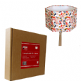 Hexagon Lampshade Making Kits